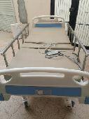 سرير طبي للبيع كهربائي 4 حركات نظيف