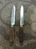 سكين راجس العدد 2 جده