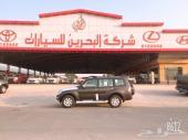 ميتسوبيشى باجيرو 2018 - 3.5 - شركة البحرين