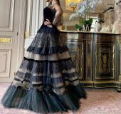 فستان سهره للبيع