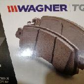 فحمات سراميك wagner هوندا اكورد من2003 - 2012