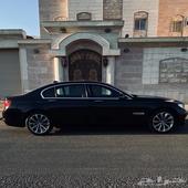 BMW 2015 730li ماشي55الف