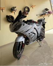 دراجات نارية فئة الريس 250cc - 2021