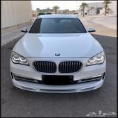 BMW 2015 - 730 البينا