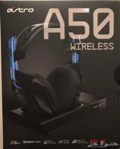 سماعات استرو Astro A50 الجيل الثالث (جديدة)