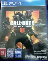 Call Of Duty Black ops 4 - بلاك اوبس 4