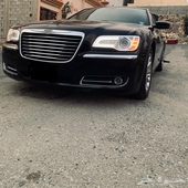 2014 كرايزلر 300C Chrysler