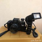 كاميرا قديمة بولو صناعة ياباني