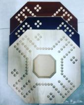 لعبة جاكارو  أشكال وألوان مختلفة