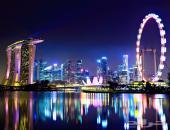 السياحة في سنغافورة وماليزيا للعروسين 2019