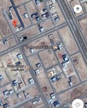 أرض تجارية حي النرجس 750م