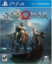 لعبة GOD OF WAR4