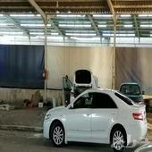 سياره كامري 2010 فل كامل ممشا 320 الف