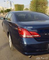 للبيع افالون 2008  XL