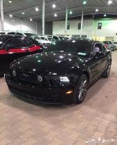 موستنق GT 2014 أمريكي