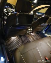 Floor mats car vip