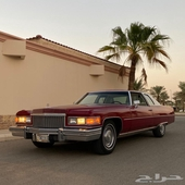 Cadillac devil coupe 1975