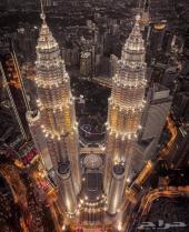 عرض سياحي 12 يوم في ماليزيا زوجين وطفل