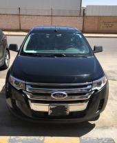 فورد ايدج 2013 Ford Edge
