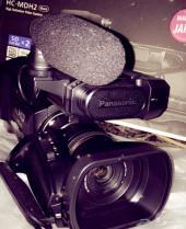 كاميره فيديو لتصوير الحفلات والمناسبات