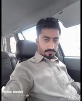 سواق ثقه وطيب ومحترم بكستاني توصيل مشاوير