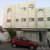 عماره مساحة600م 5شقق(3مليون و500الف)