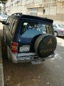 باجيرو للبيع 1998