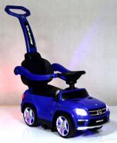 جديد سيارة الدف للاطفال