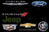 برمجة السيارات الامريكية فصلة وسرعة والحساسات
