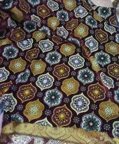 قماش تراثي تركي