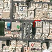 عمارة سكنية للبيع في حي الزهرة