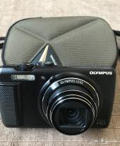 كاميرة أولومبس اليابانيه