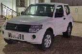 باجيرو ربع 2014 نص فل ماشي 98000 الف