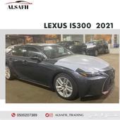 Is300 2021 Lexus