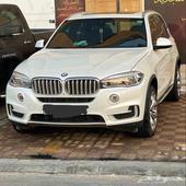 للبيع BMW X5 V8 (2014)
