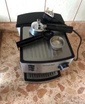 مكينة قهوه اسبرسو للبيع