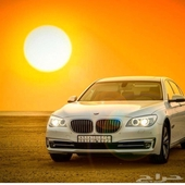 BMW 2014 730il