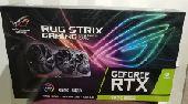 (تم البيع)ASUOG STRIX  RTX 2070 SUPER Advance