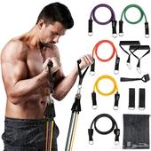 أدوات رياضية للتمارين المنزلية ( جودة عالية بأقل الأسعار )