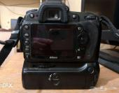 Nikon D90 DSLR Camera - Original SIGMA Lens