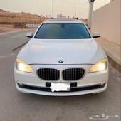 BMW740 للبيع