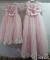 للبيع فستانين اطفال