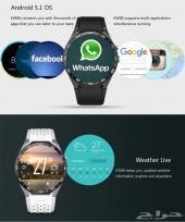 ساعة اندرويد 3g wifi