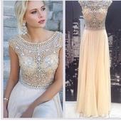 فستان جوفاني اصلي