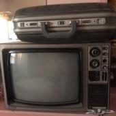 تلفزيون قديم للبيع المستعجل الاحسا