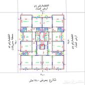 شقة تمليك فاخرة في مكة مخطط الحمراء