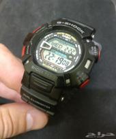 Casio G-Shock Mudman للبيع ساعة