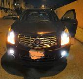 سيارة كاديلاك SRX 2016