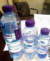 مياه فين بسعر 10 ونص
