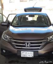 Honda CRV 2014 للبيع